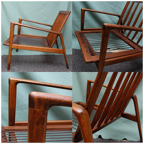 Identifying Mid Century Modern Chairs,Making Wooden Dowel Rods,Tea Chest  Bass Plans   Downloads 2016