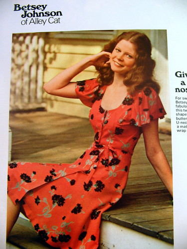 from the butterick catalog