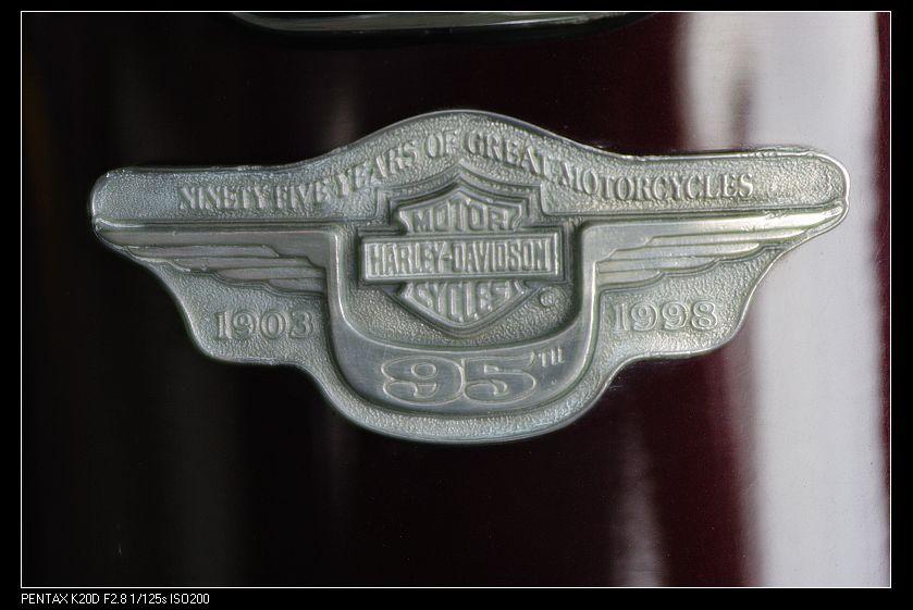 Sigma 28-70mm f2.8,手動鏡之哈雷非常機車!