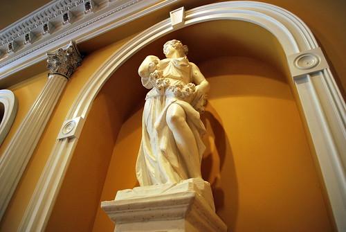 Italian Statues-1