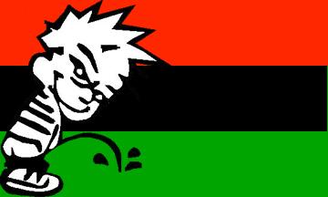 black_lib_pissing