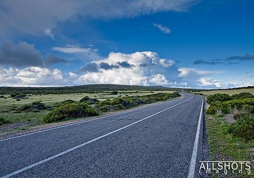 Main-Road---Innes-National-Park-SA