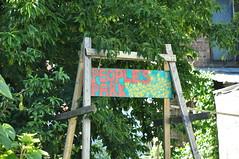 Hippie Garden (justin_a_glass) Tags: albanyny