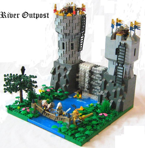 River Outpost