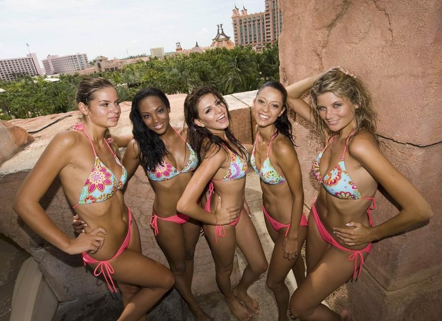 Конкурс Мисс Вселенная 2009