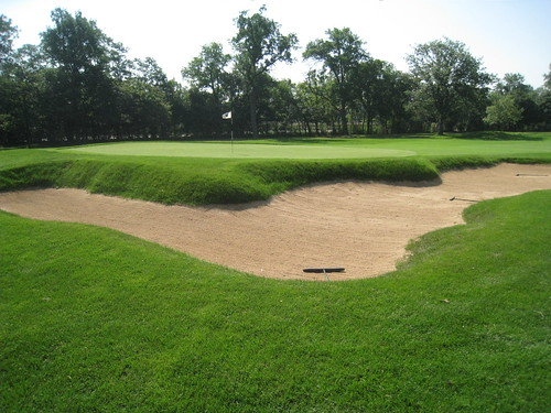 Ravisloe Golf, Homewood, Illinois