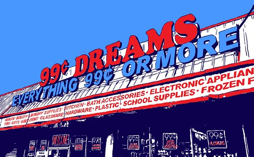 American Dreams by blackaller