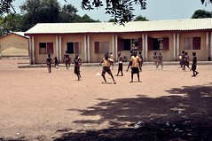 Primary School In Northern Region