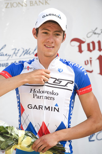 Alex Howes - Tour of Utah, stage 4
