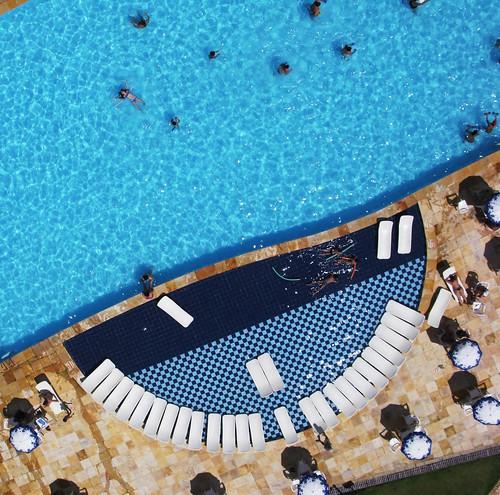 KAP of a hotel pool in Beberibe, CE, Brazil - 02