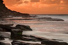 Bungan Beach (thom999manson) Tags: morning sea beach sunrise early sydney australia nsw bungan bunganbeach