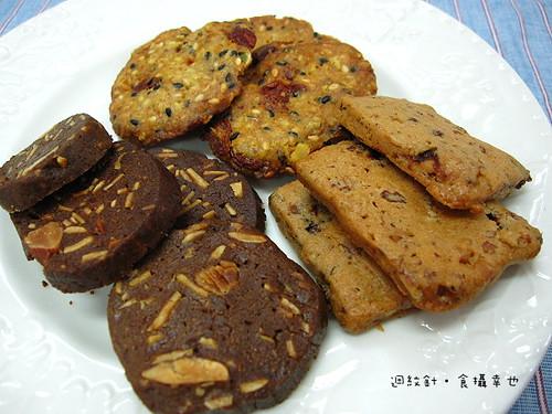 李媽媽私房手作手工餅乾