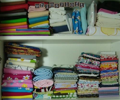 Sharing Fabric