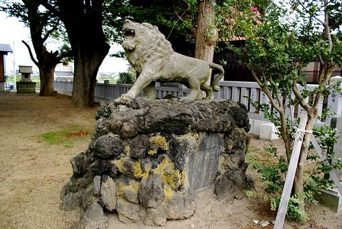 悪田稲荷神社