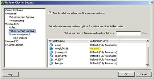September » 2009 » boche net – VMware vEvangelist