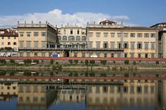 Palazzo Corsini al Parione (Matteo Bimonte) Tags: florence al tuscany firenze arno toscana palazzo corsini parione
