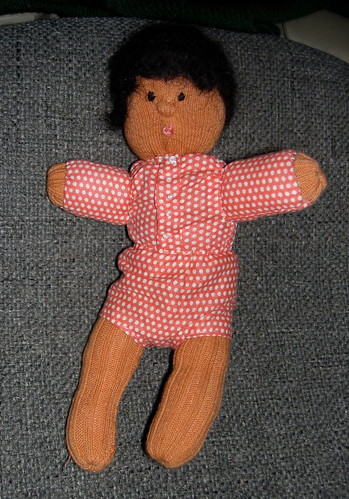 Doll for Fourth Drop by barbshillinger.