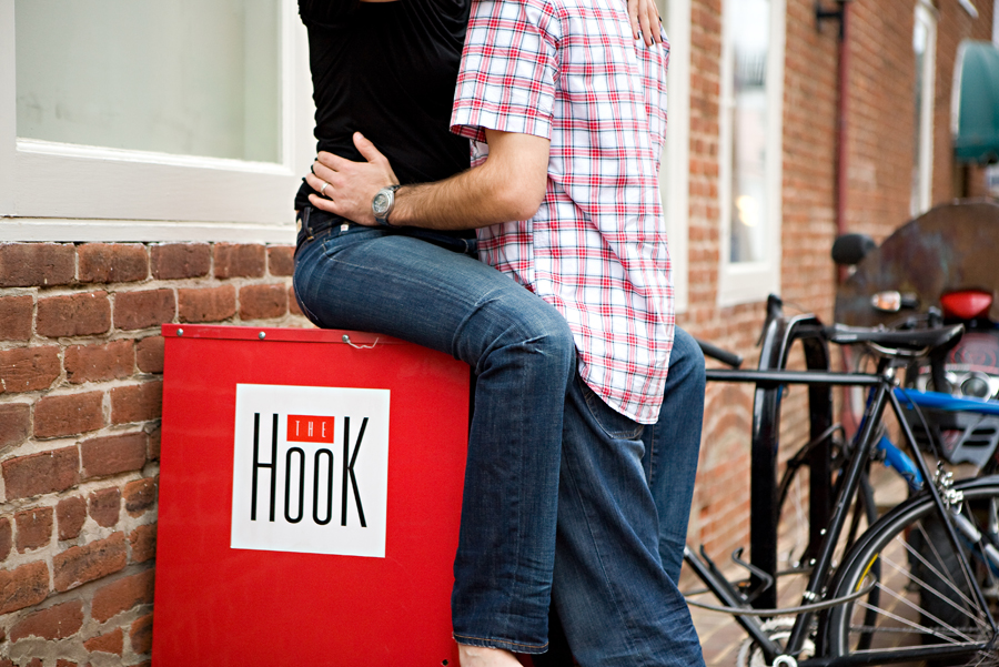 Amanda and Jason~ Anniversary Shoot~ Charlottesville, VA