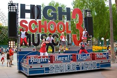 High School Musical 3: Senior Year - Right Here! Right Now!