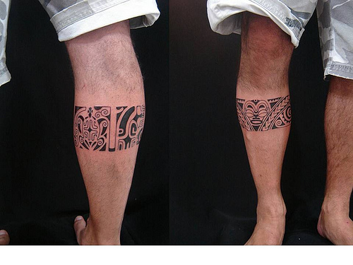maori perna foto