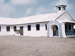 Our Lady of Lourdes Church, 1958