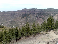 Gran Canaria - Roque Nublo & Surroundings