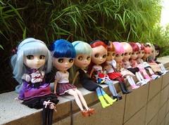 All My Dolls 19/52