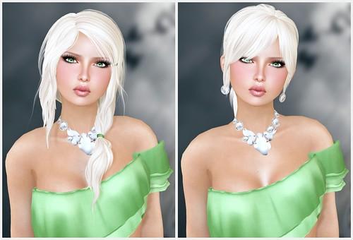 Elikatira hair