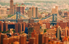 Manhattan Bridge, New York City (noamgalai) Tags: above city nyc newyorkcity bridge ny newyork buildings river dof depthoffield manhattanbridge topoftherock noamgalai sitelandscapes sitemisc