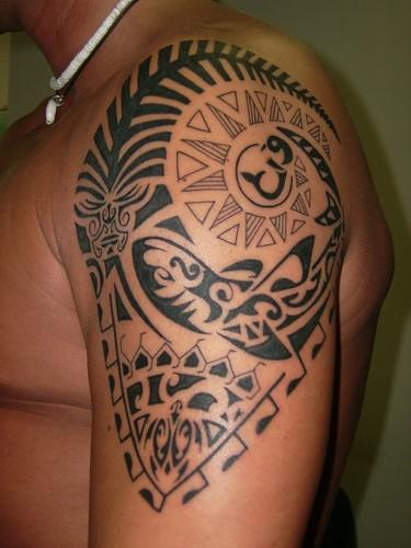 Maori 5