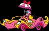 Lola's car