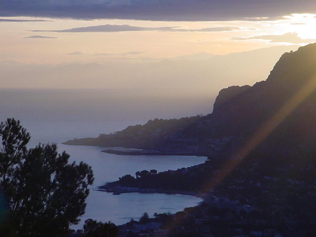 Palermo Mondello Golfo