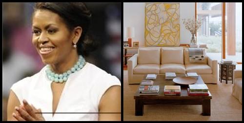 Michelle Obama / Michael Smith 2