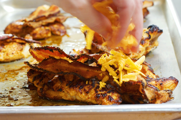 Ranch Style Chicken | The Pioneer Woman Cooks | Ree Drummond