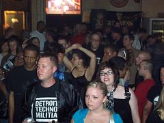 DTM Represent! (technochick) Tags: detroit shirts techno militia djs represent detroittechnomilitia