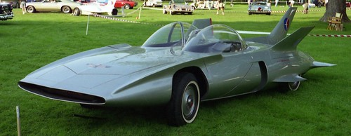1959 firebird iii concept car a photo on flickriver