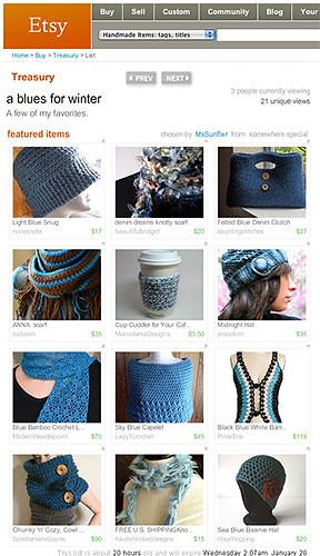 Crocheters Anonymous