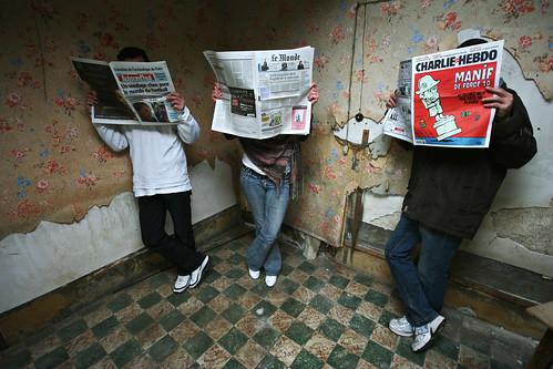 La liberté de la presse existe-t-elle ?