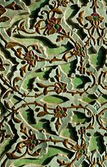 Uzbekistan-541 (Kelly Cheng) Tags: travel color colour building heritage tourism vertical museum architecture colorful asia culture vivid indoor palace getty silkroad colourful uzbekistan centralasia khiva dishonqala silkroute xiva khorezm isfandiyar gettysale pickbykc gi1012 93091068