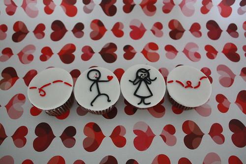 Valentine's Day - I give my love to u