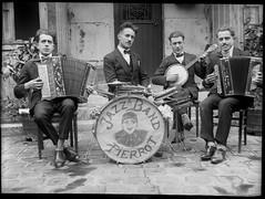 Pierrot Jazz Band