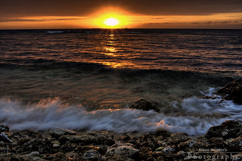 Seaside Bolinao
