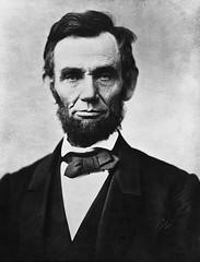 Happy 200th Birthday President Lincoln