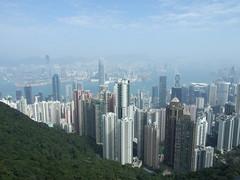hong kong edificios altos