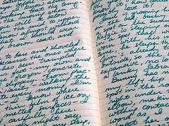 Moleskine (Lorianne DiSabato) Tags: moleskine writing notebook journal