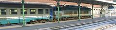 e656 vintimiglia (snake&luigi) Tags: railroad italy station train italia gare railway trains stazione treno italie fs sncf trenitalia ter treni vintimille e656 vintimiglia