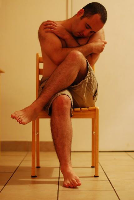 201.365 - Sixy Legs by Robczn