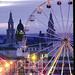 Hall Ferris Wheel - England Study Abroad