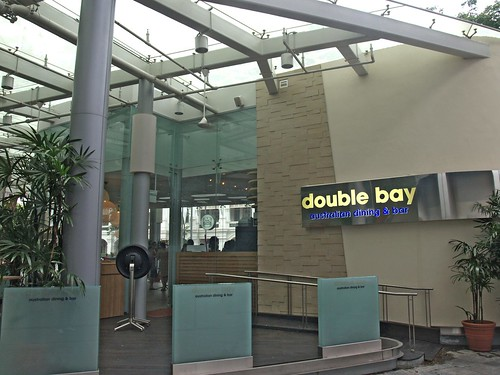 Double Bay Australian dining and Bar