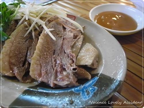 台灣鵝肉食堂_鵝肉